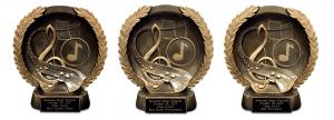 Plant HS Band Newsome Awards