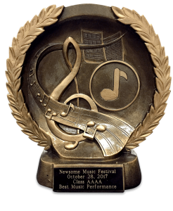 Plant HS Band Newsome Awards – Best Musical Performance